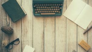 Yazar adayları için kılavuz niteliğinde 5 kitap