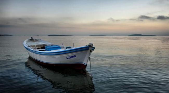 ÖYKÜ/Deniz