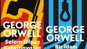 Can Yayınları'ndan George Orwell kitapları