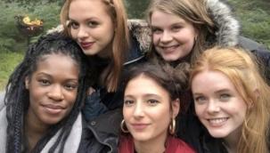Netflix'in yeni fantastik dizisi Winx Efsanesi: Kader'in fragmanı yayımlandı