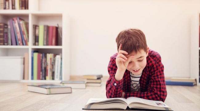 Çocuklar için kitap listesi hazırladık: Yarıyıl tatili çocukları kitaplardan ayrı düşürmesin