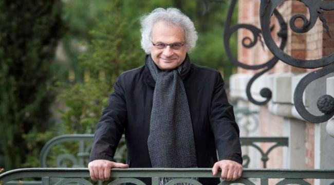 Amin Maalouf bugün Türkiyeli okurlarıyla buluşuyor