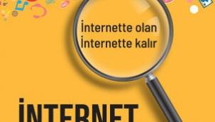 Dijital güvenlik için yapılması gerekenler: İnternette olan, internette kalır