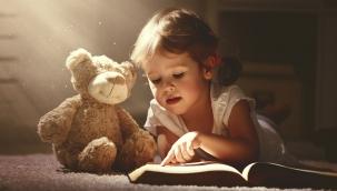 Erken çocukluk dönemi için kitap önerileri