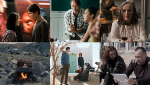 İstanbul Modern Sinema'dan Oscar'a aday filmler seçkisi