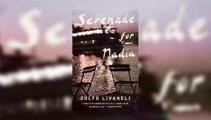 Serenad Amerika'da yılın en iyi kitabı seçildi