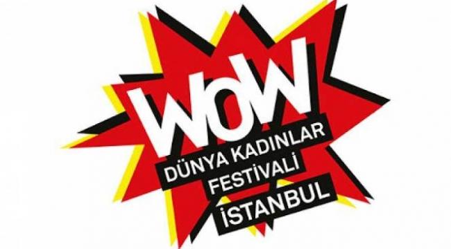 """""""WOW – Dünya Kadınlar Festivali İstanbul"""" dijital ortamda"""
