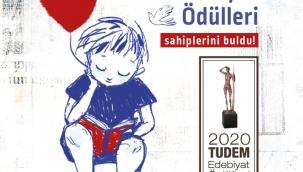 18. Tudem Edebiyat Ödülleri Roman Yarışması sonuçlandı