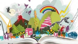 Çocuk edebiyatında kurgu-lamak