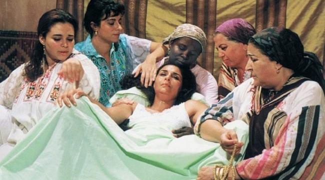 Ortadoğu ve Kuzey Afrikalı kadın yönetmenlerin filmleri İstanbul Modern Sinema'da