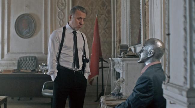 """40. İstanbul Film Festivali'nde prömiyer yapacak olan """"Sen Ben Lenin""""den ilk tanıtım"""