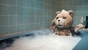 Ayı Teddy dizi oluyor