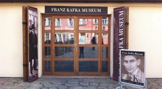Bir yazar bir kent: Kafka ve Prag