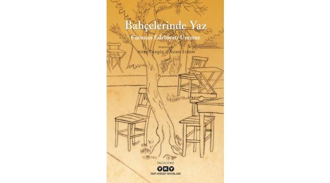 Füruzan'ın elli yıllık yazarlık verimi on üç yazı ve iki söyleşiyle ele alınıyor