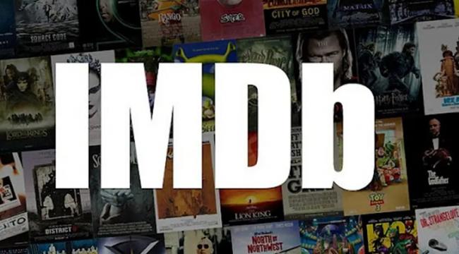 IMDb'ye göre en popüler 20 dizi