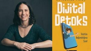 Akıllı telefon bağımlısıysanız 'Dijital Detoks' tam size göre bir kitap