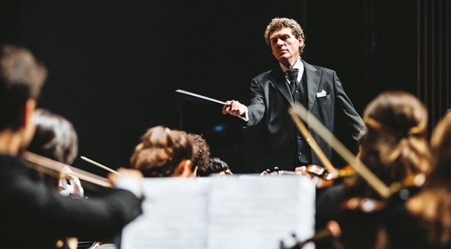 CRR Senfoni Orkestrası müzikseverlerle buluşmaya hazırlanıyor