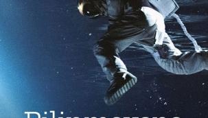 Sinemanın uzay serüveni Altyazı'nın kapağında