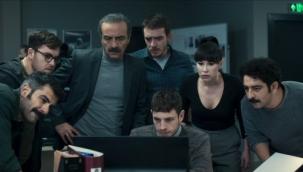 Yılmaz Erdoğan'ın yeni filmi 'Kin'in fragmanı Netflix tarafından paylaşıldı