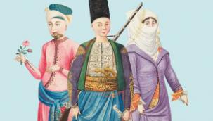Osmanlı'nın polisiye öyküleri; İthaki Yayınları etiketiyle raflarda...